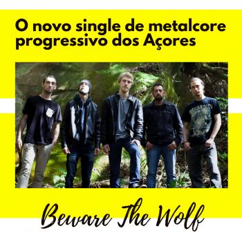 Beware The Wolf