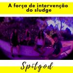 Spitgod