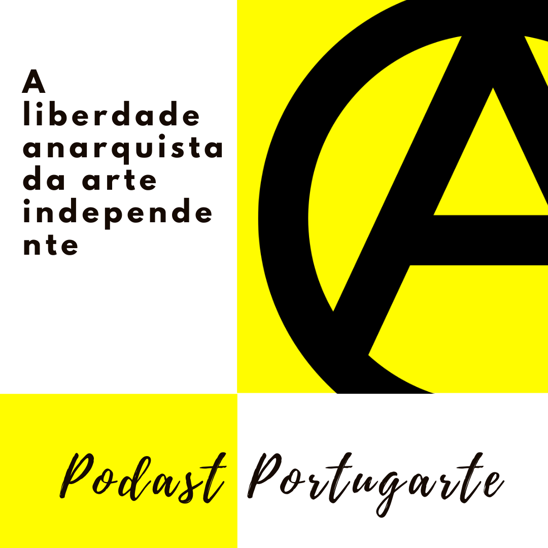 Podcast Portugarte