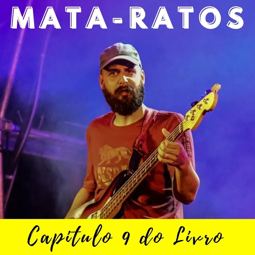 Livro Mata-Ratos