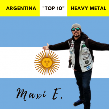 Heavy Metal Argentino