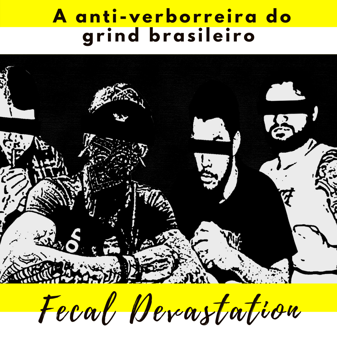 Fecal Devastation