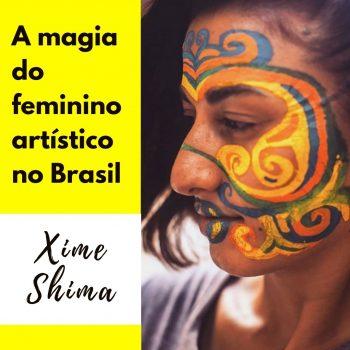 Xime Shima