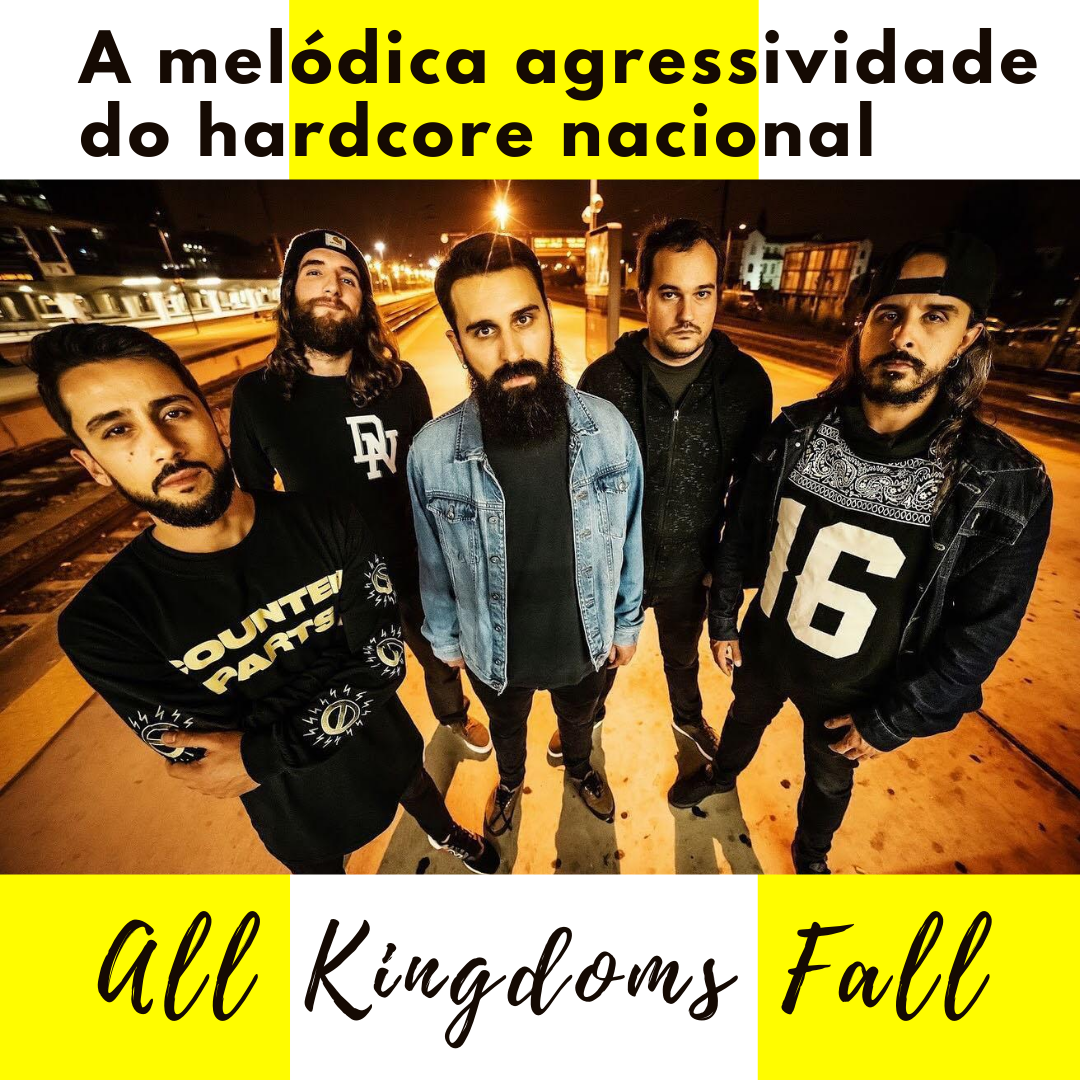 All Kingdoms Fall