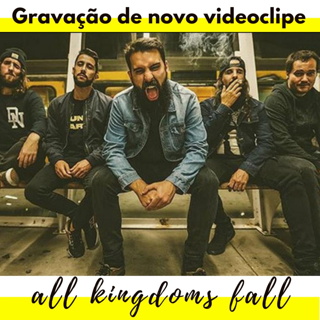 All Kingdoms Fall