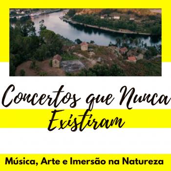 Concertos que nunca existiram