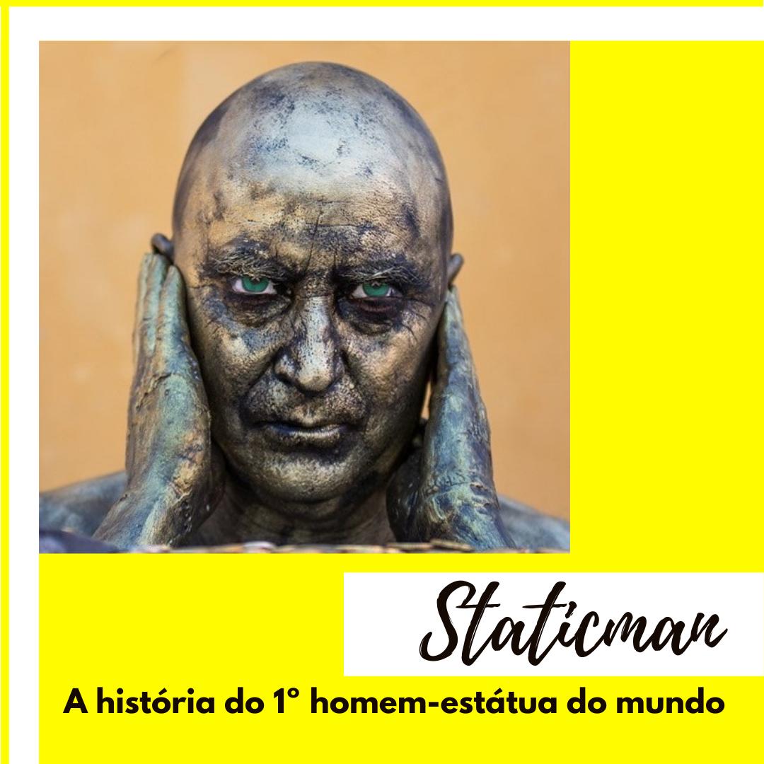 Staticman