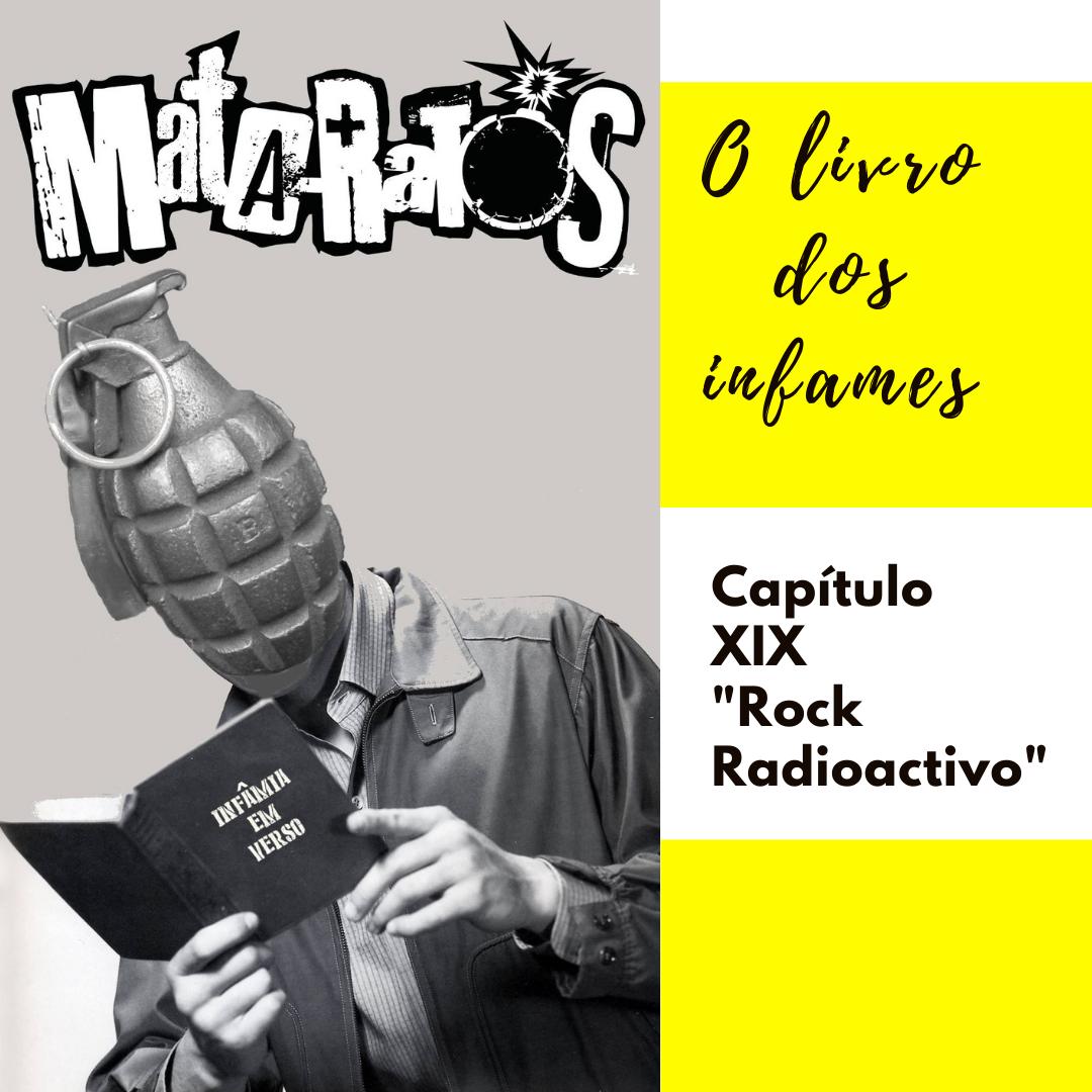 Rock Radioactivo