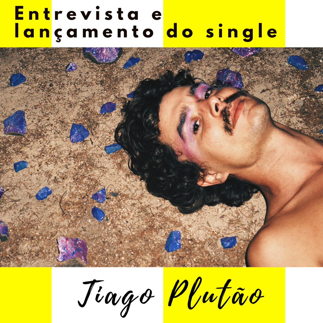 Tiago Plutão