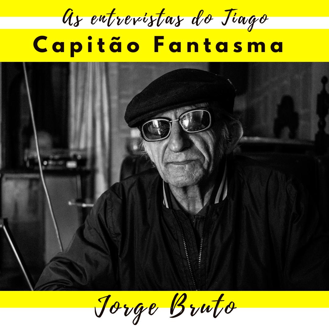 Jorge Bruto