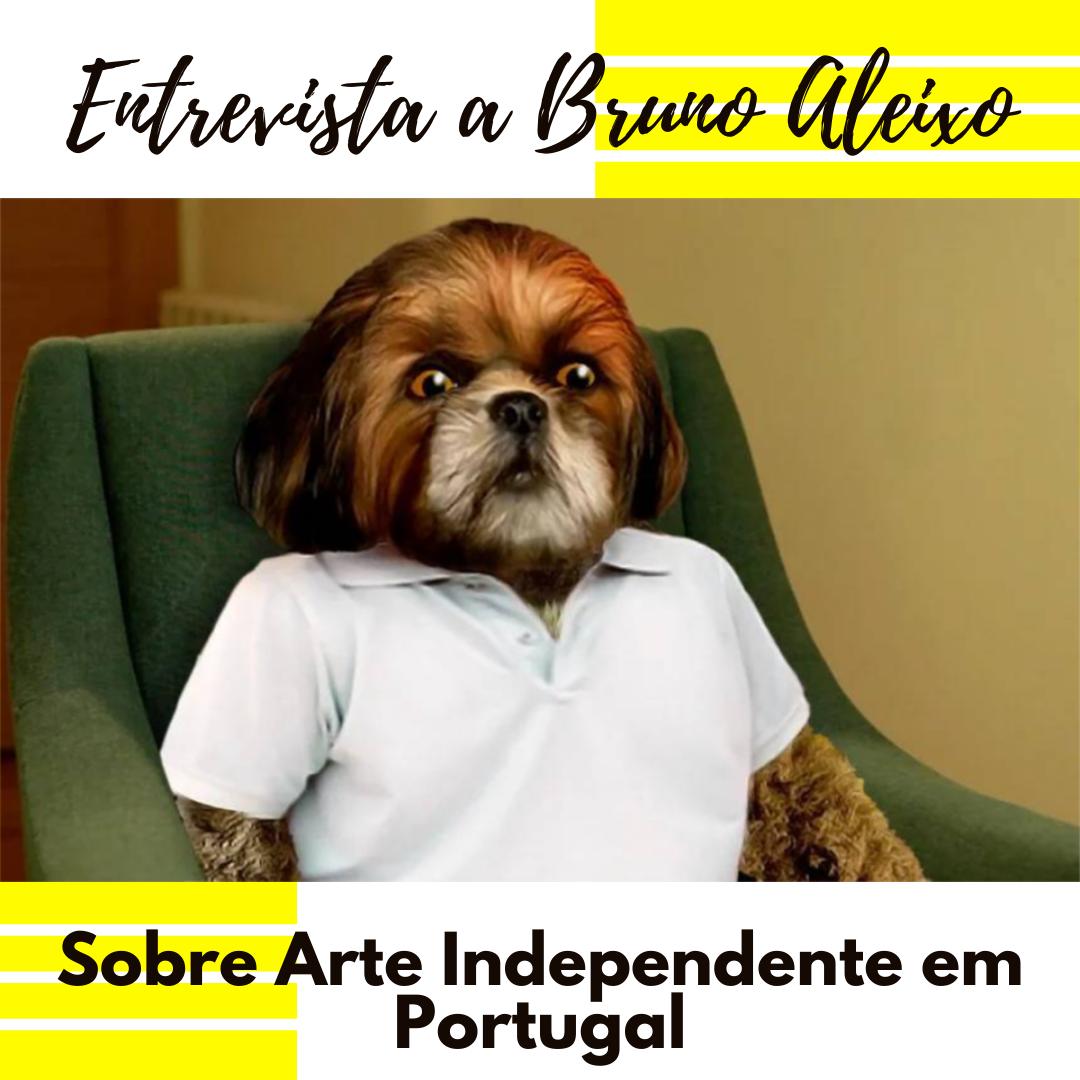 Bruno Aleixo