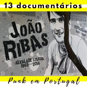 João Ribas