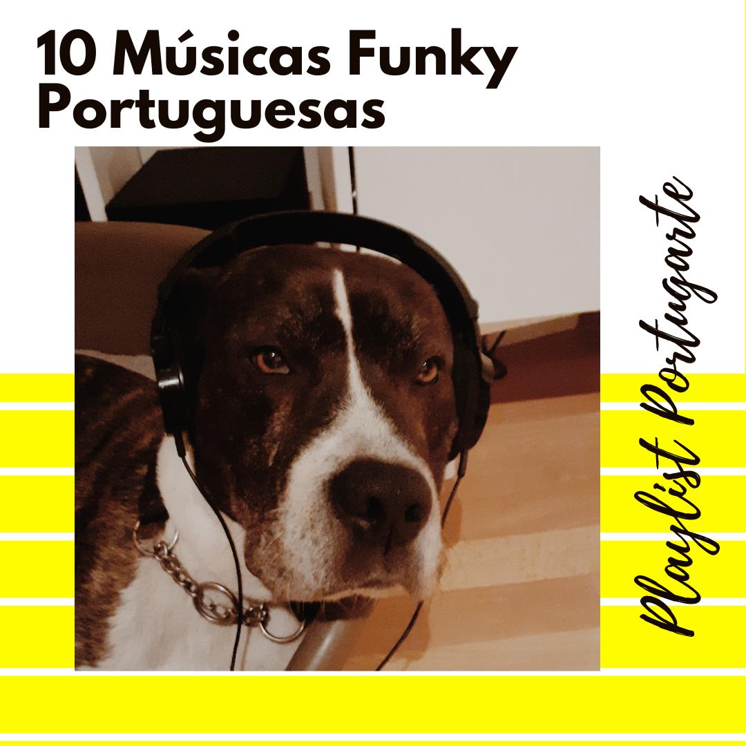 Funk Português