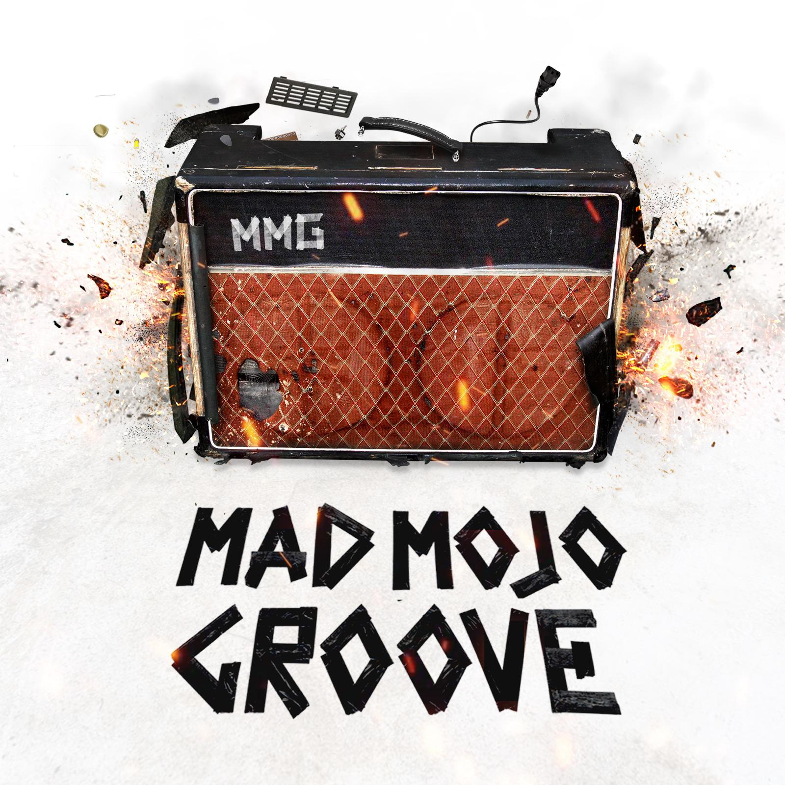 Mad Mojo Groove